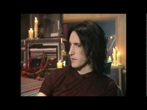 Trent Reznor Interview [1994]