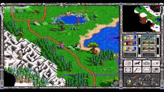Heroes of Might and Magic 2 - Zniszcz Krasnoludy 2/2 [#26]