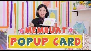 Download Video Easy And Simple Ramadhan Pop up Card Tutorial | MARTHA PURI | 1001 Inspirasi Ramadhan MP3 3GP MP4