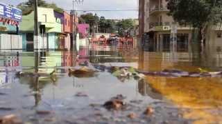 ADELMO STUDIO - Enchente Canoinhas 2014