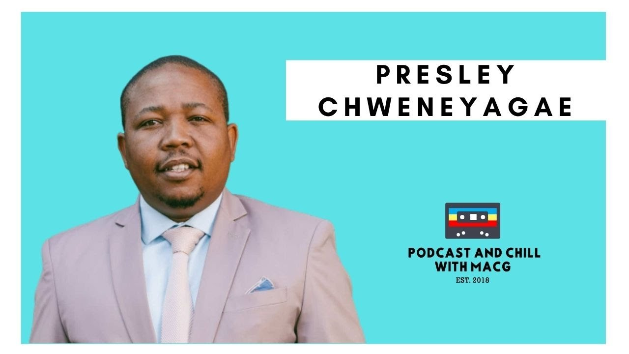 Download |Episode 184| Presley Chweneyagae on Tsotsi , The Oscars , The River , Family