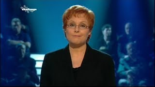 Weakest Link - (Celebrity Lookalikes Special) - 6th July 2002