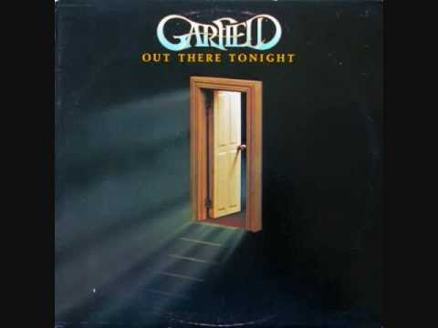 Garfield   Out there tonight