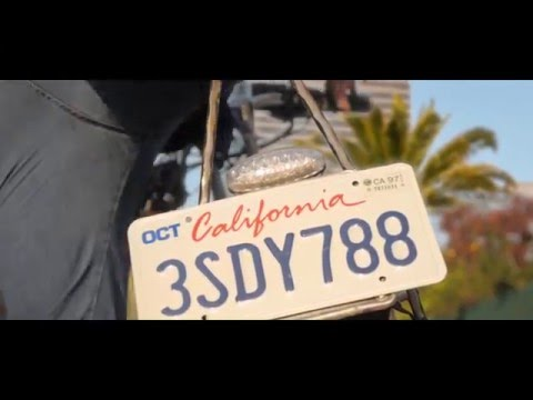 Saints Trade - California  [OFFICIAL VIDEO]