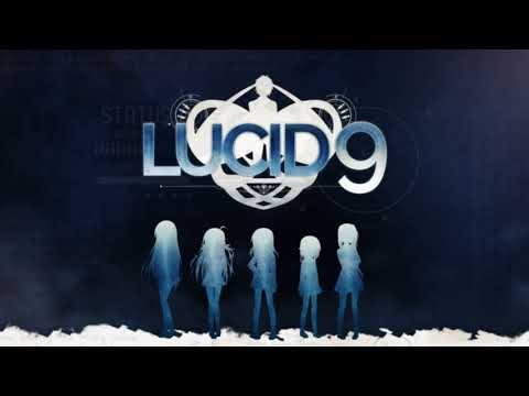 Lucid9: Inciting Incident OST | 03 Hustle and Bustle
