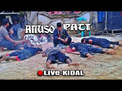 ANUSOPATI SANG LEGENDA FULL KALAPAN Live KIDAL KEC TUMPANG