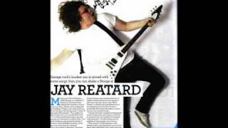 jay reatard = night of broken glass