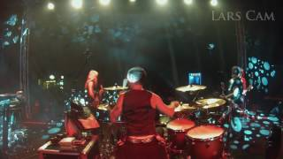 Devilfire | Waiting For A Rockstar Live in Istanbul - Lars Cam