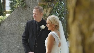 Ann-Marie & Frank | Wedding Film | Marcliffe Hotel | Aberdeen | Scotland