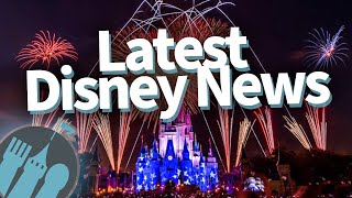 Latest Disney News: Disney World Opens THIS Week, Dining Reservations Reopen and the NBA Arrives!