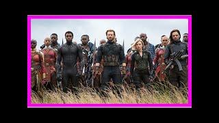 Film Review: 'Avengers: Infinity War'