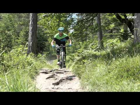 BBB Cycling product movie: BSM-03 Patron smartphone mount (EN)
