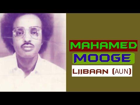 Mohamed Mooge Liibaan-Nabsiga Hiisha (Kaban)
