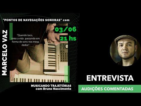 Musicando Trajetórias E02S02 – Marcelo Vaz