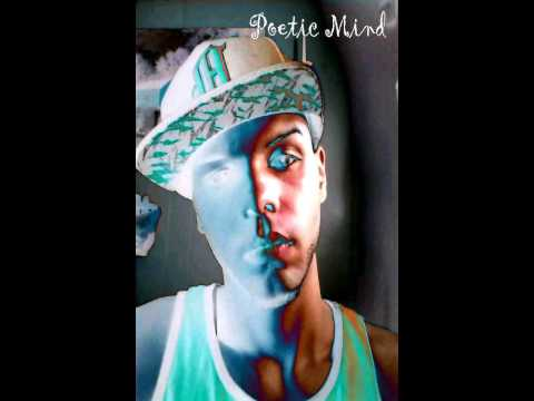Poetic Mind-I represent hip hop