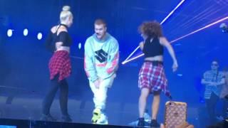 Justin Bieber - Company (Norway, Stavanger 07/06-17)