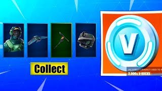 *WORKING* How To Get Geforce Reflex Bundle For FREE In Fortnite!