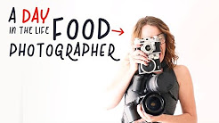 Love, Lark: A Day in the Life of A Food Photographer (Ep 1 | Season 1)
