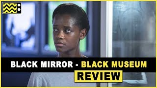 Black Mirror Season 4 Episode 6 Review & Reaction | AfterBuzz TV