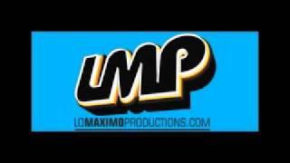 DJ Tico - Dembow Mix Vol.2 - LMP