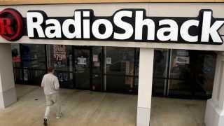 RadioShack, I Hope You Bounce Back