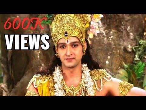 Krishna govind hare murari Mahabharata