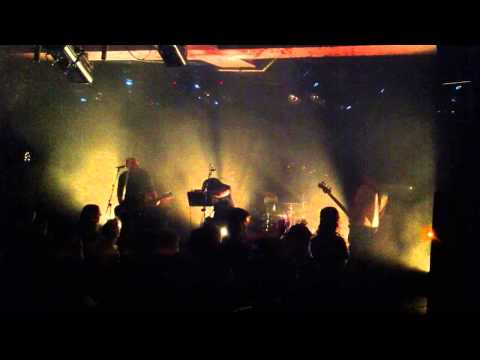 Abrahma - The Maze (Live @ Maroquinerie 14/04/2013 w/ Kadavar & The Socks)