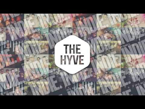 #001 // The Hyve x It's All Indie Mixtape