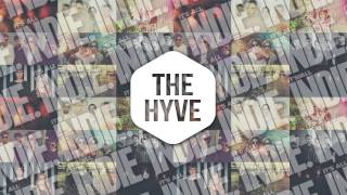 #001 // The Hyve x It
