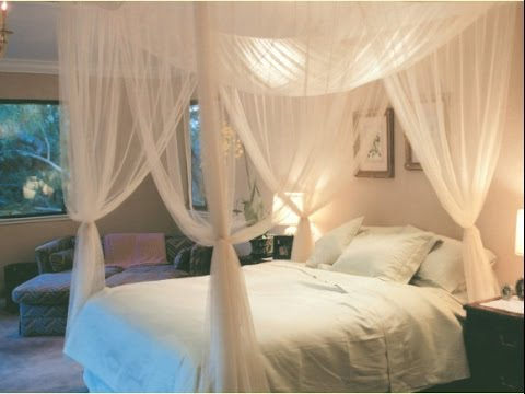 Bedroom Remarkable Full Size Canopy Bed Design Ideas YouTube