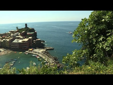 Italy's tourist jewel feels strain of fame