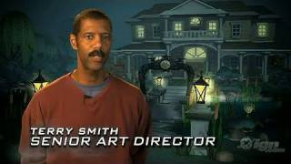 MySims Agents Nintendo Wii Video - Producer Walkthrough