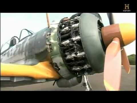 一式戦闘機「隼」~加藤隼戦闘隊 World War II Japanese Army Fighter HAYABUSA  第二次世界大战日本军队战斗机 HAYABUSA