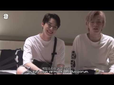 [TR] [N'-53] NCT In SMTOWN OSAKA #3 - Oda Arkadaşları Part 2 _ JJ_TH_YD