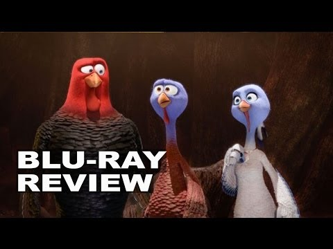 Download Free Birds: Blu-ray Review - Owen Wilson, Woody Harrelson, Amy Poehler | ScreenSlam
