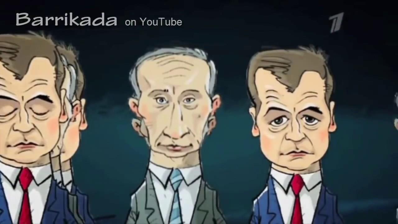 La strategia di Vladimir Putin che l'Occidente non vuole vedere