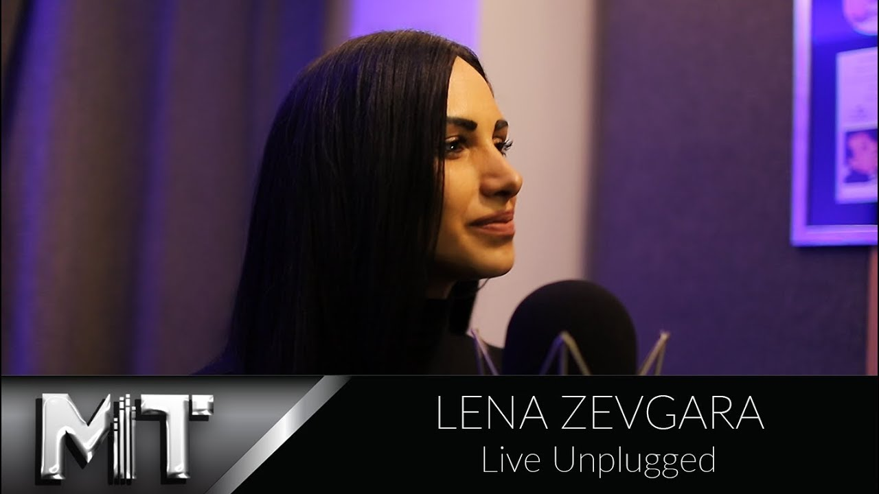 Λένα Ζευγαρά | Lena Zevgara - Live Unplugged | HQ 2019