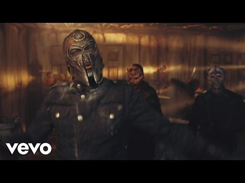 Mushroomhead - Qwerty from YouTube · Duration:  3 minutes 33 seconds