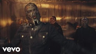 Watch Mushroomhead Q video
