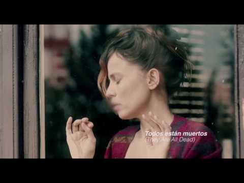 Trailer: Spanish Film Week 2016 in Beirut (Almas / Souls)