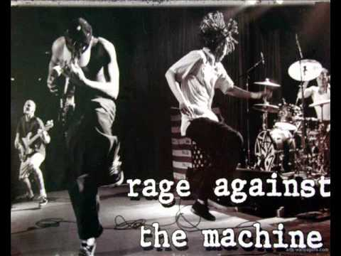 Rage Against The Machine - Take The Power Back HQ