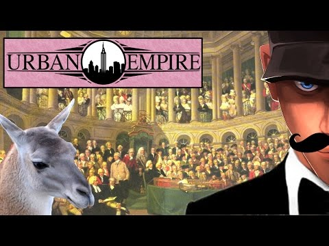 Urban Empire - NEW DISTRICT VOTE - Went Bankrupt SEND HELP | Gameplay part Let's Play