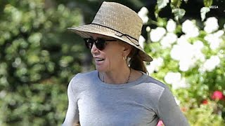 Felicity Huffman Spotted Out and About After Her Sentencing
