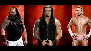 Major WWE BACKSTAGE Creative Plans Leaked For Roman Reigns Dolph Ziggler & Bray Wyatt