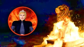 Game of Thrones Season 8 Teaser Breakdown: Hidden Map Meaning #NerdTalk