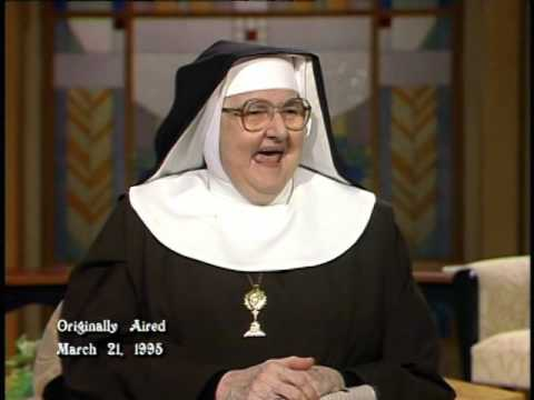 Mother Angelica Live Classic - This is a Wicked Age - 1997-08-19