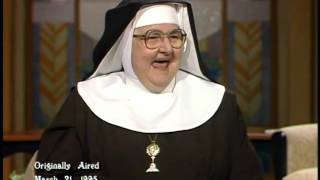 Mother Angelica Live Classic - THIS IS A WICKED AGE- 8/19/1997
