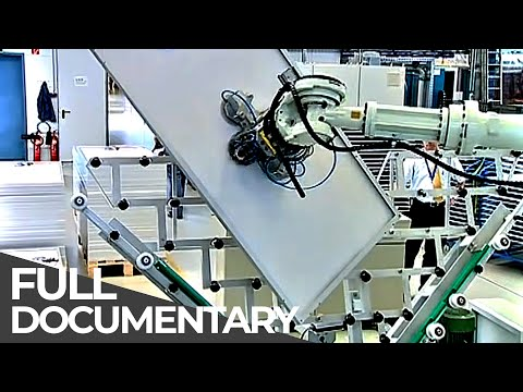► HOW IT WORKS | Solar Panels, Bananas, Axes, Platinum rings | Episode 18 | Free Documentary