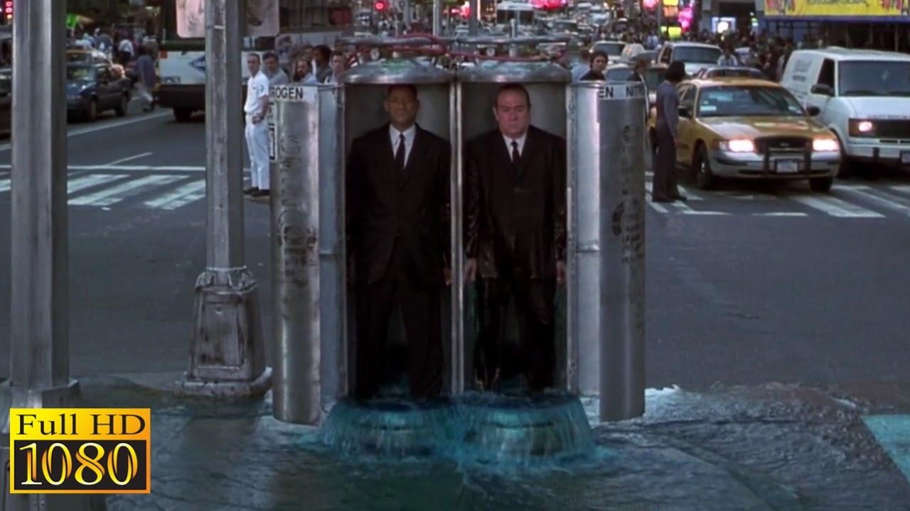 Men In Black 2 Flush Me Jay Scene 1080p Full Hd