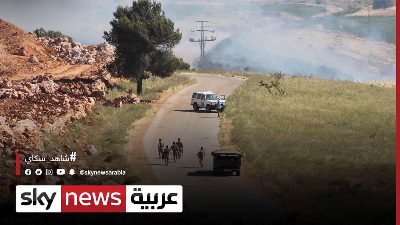 لبنان وإسرائيل.. هدوء حذر تشهده المنطقة الحدودية جنوب لبنان  - نشر قبل 4 ساعة